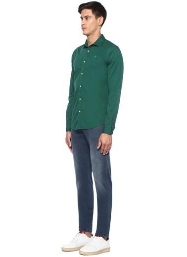 Scotch & Soda Gömlek Yeşil